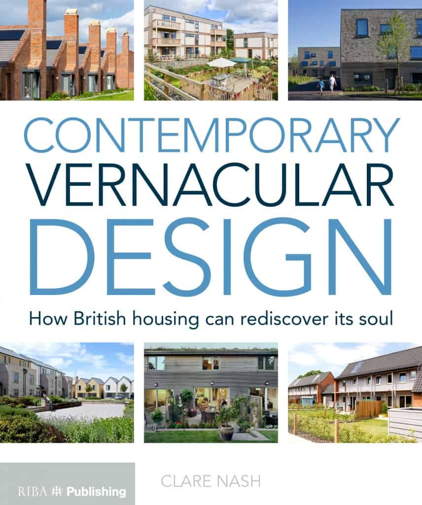 Contemporary Vernacular Housing Book