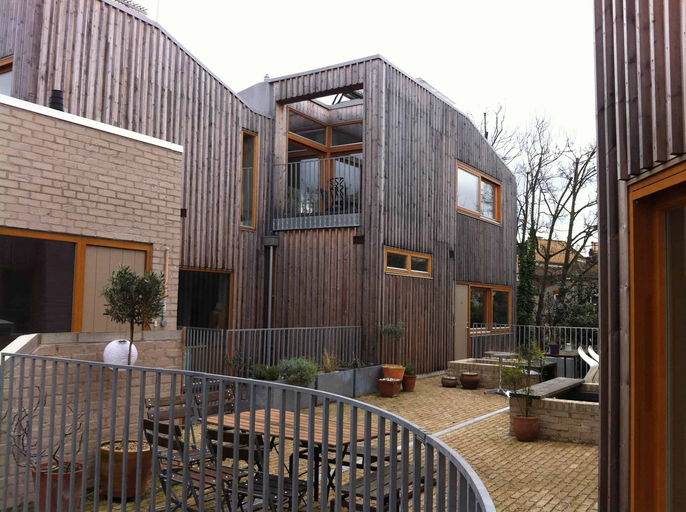 Co-housing series 3: Working Together