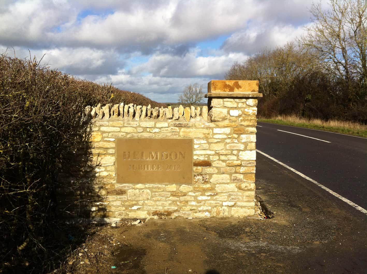 Community Village Project Jubilee Gates