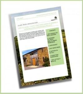 Barn Conversion Project icon