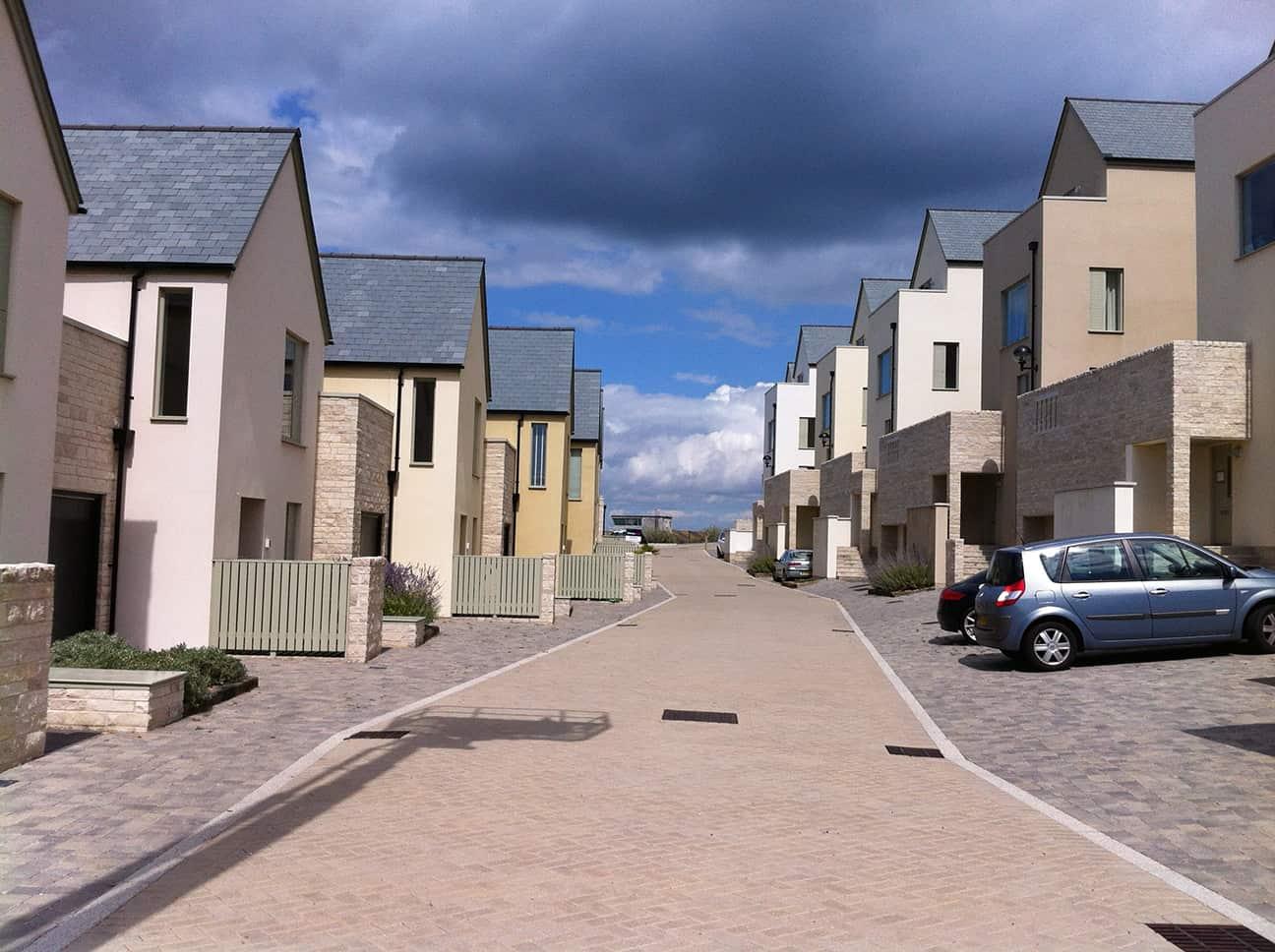 Inspiring Housing Design blogs