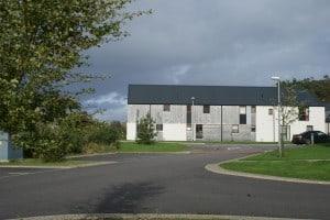Rural Design housing Plockton