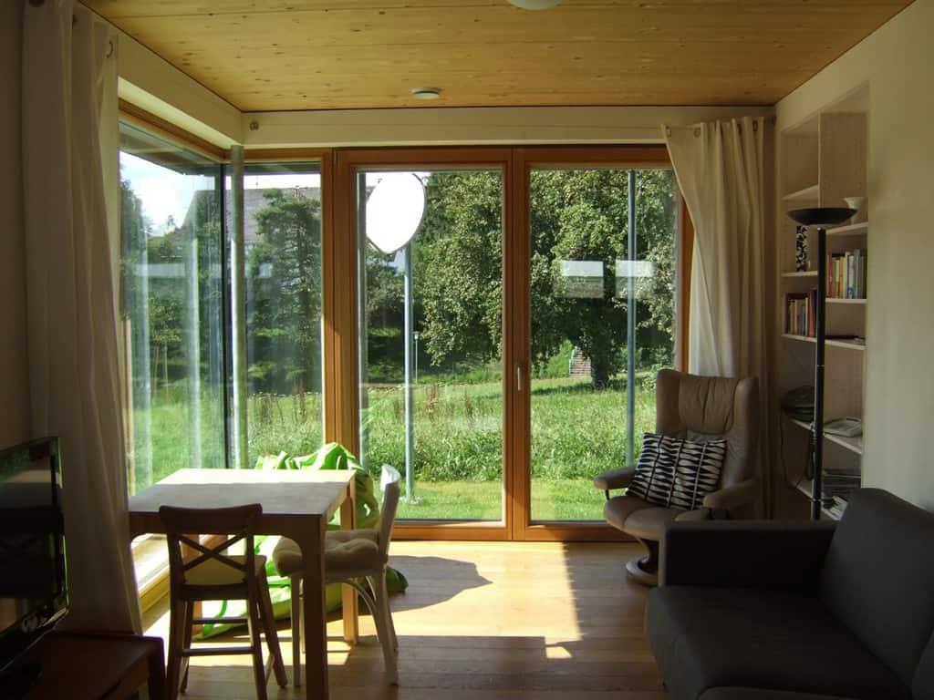 Saegezahn eco home timber windows