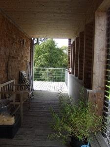 Saegezahn eco home timber shingles