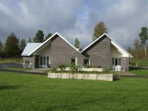 Vetlanda Group Home Sweden