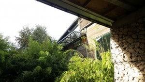 Straw Bale House Sarah Wigglesworth Architects