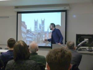 Piers Taylor Clare Nash book launch contemporary vernacular