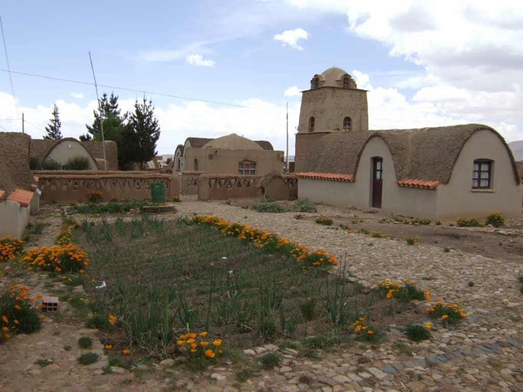vernacular housing bolivia